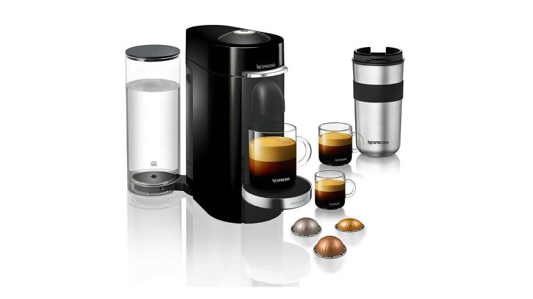 Nespresso Vertuo makes simply the best pod coffee we have ever tasted