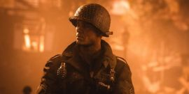 Sledgehammer Is Working To Fix Multiplayer Issues In Call Of Duty: WWII