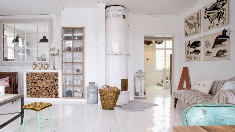 Swedish Death Cleaning: 10 ways to declutter your home and life | Real Homes