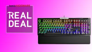 EVGA Z15 RGB Gaming Keyboard