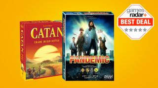 Save money with these cheap board game deals and get a free Walmart gift card