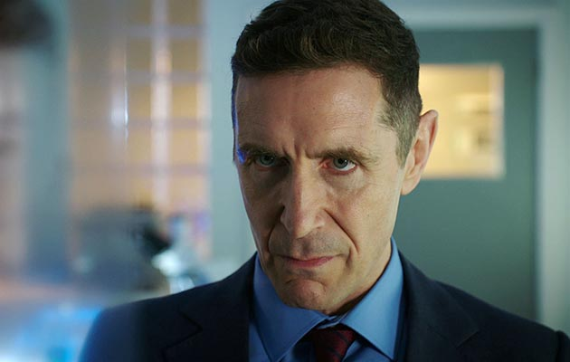 First Look What S Happening In Holby City This Autumn