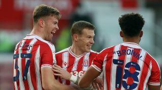Stoke City v Nottingham Forest live stream