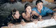 San Andreas 2? Alexandra Daddario Still Sounds Game For Sequel With Dwayne Johnson