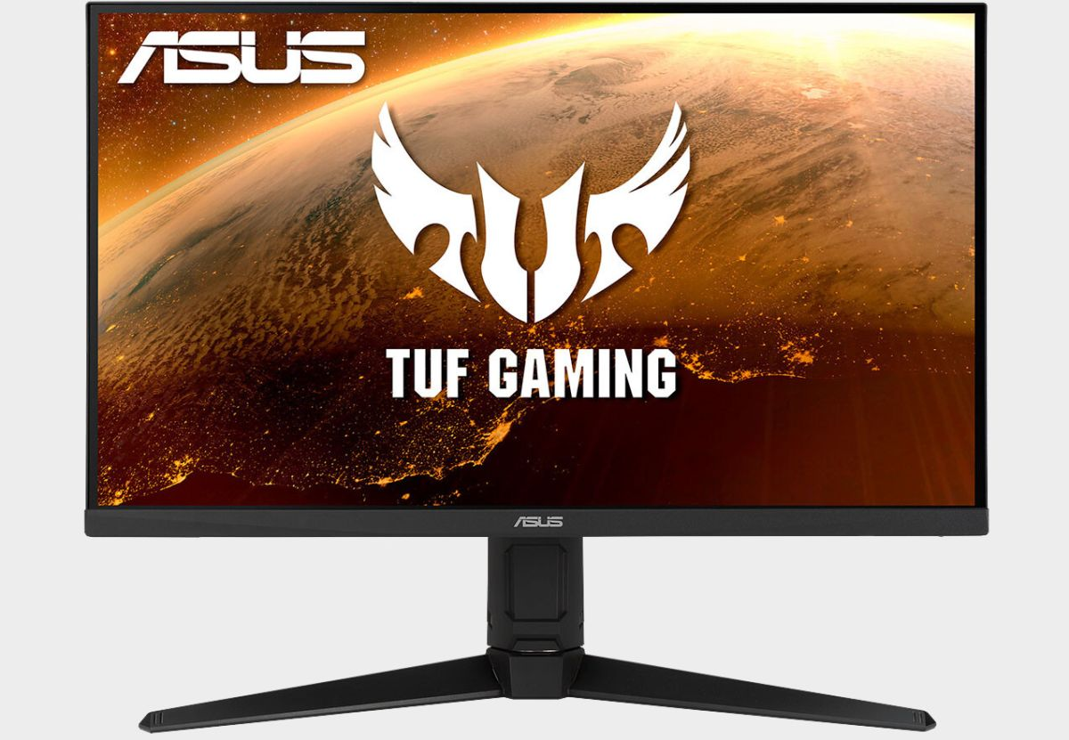 These promising IPS gaming monitors from Asus tick all the right boxes