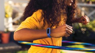 Fitbit Ace 3 fitness tracker for kids