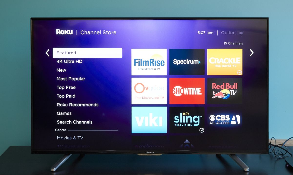 Roku 4 Review — Channeling 4K Content | Tom's Guide