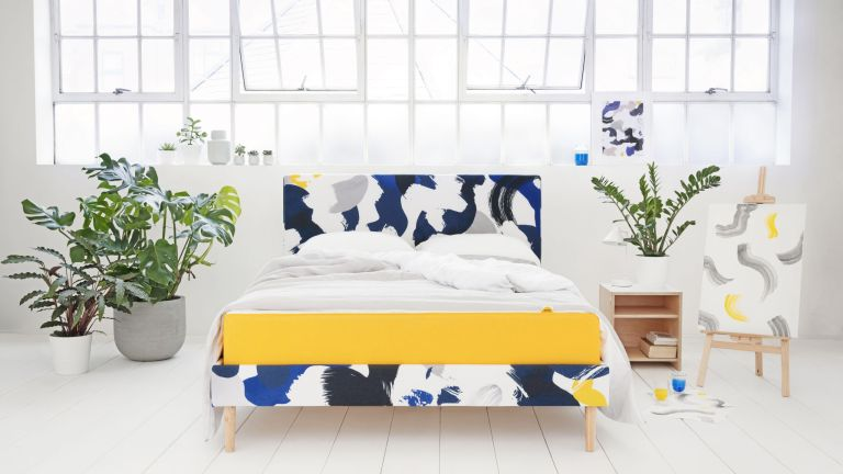 mattress deal: Eve Sleep bed and mattress