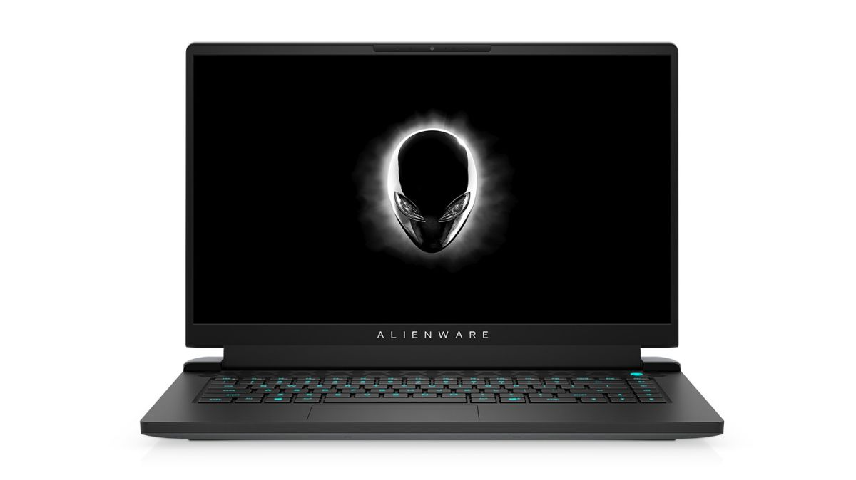New Alienware m15 packs Ryzen 5000 processors – the first to use an AMD CPU in over a decade