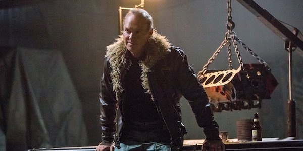 Why Spider-Man: Far From Home Didn't Bring Back Michael Keaton's Vulture -  CINEMABLEND