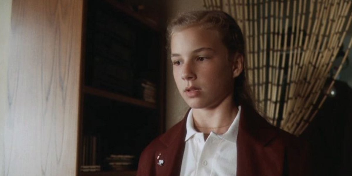 Emily VanCamp in Lost and Delirious