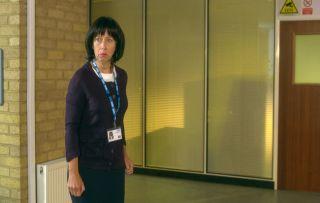 Doctors, Valerie Pitman