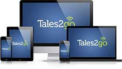 Tales2go Passes 5,000 Titles