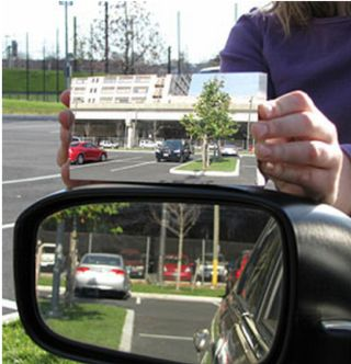 innovative car mirrors