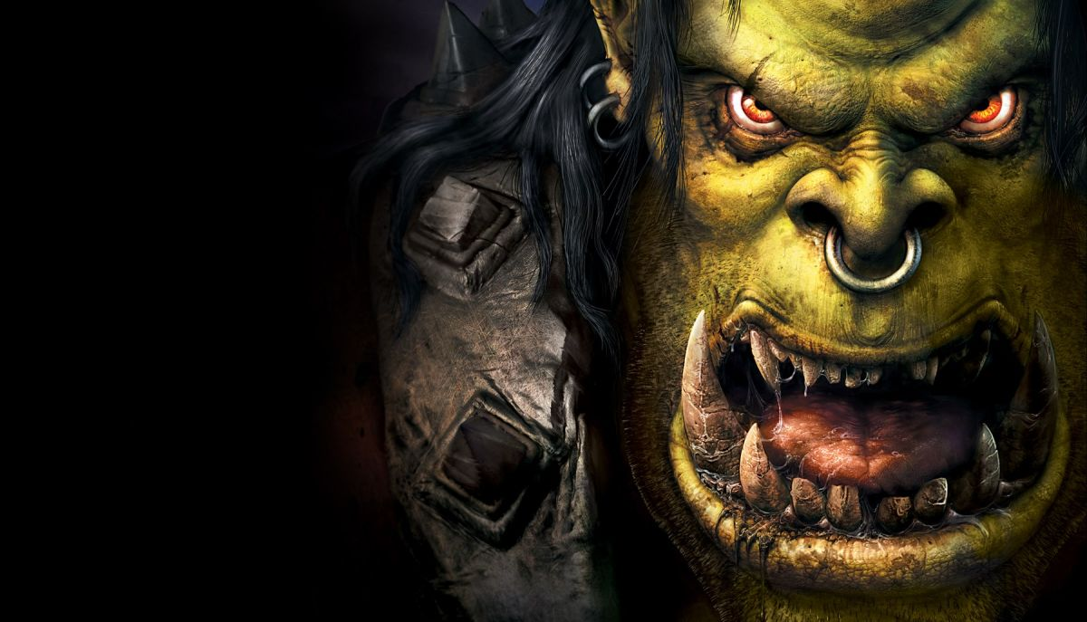 Playing an updated, widescreen Warcraft 3 in 2018 is surreal