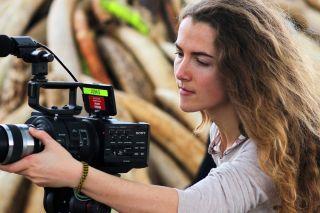 Interview: Wildlife filmmaker Tania Esteban on her ultimate wildlife experience