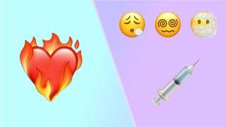 iOS 14.5 emoji