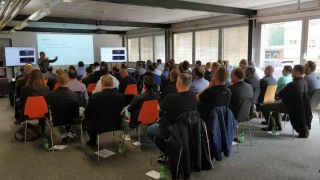 Atlona Hosts 'Launch & Learn' Events for Partners