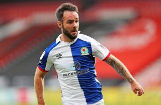 AFC Bournemouth v Blackburn Rovers – Sky Bet Championship – Vitality Stadium