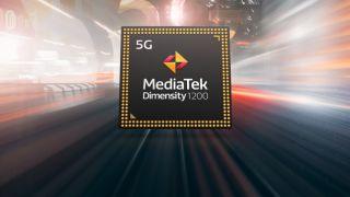 MediaTek Dimesity 1200