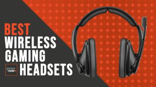 Best wireless gaming headsets 2021