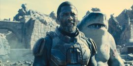 Welp, Looks Like Idris Elba Is Finally Giving Up On His (And Our) 007 Hopes