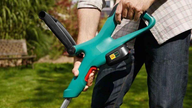 Bosch ART 23-18 LI Cordless Grass Trimmer