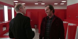 Scrapped Shining Prequel Would Have Answered A Long-Standing Fan Question