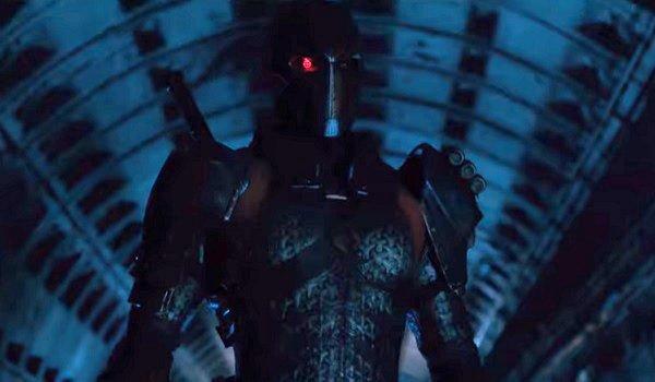 Deathstroke Titans DC Universe