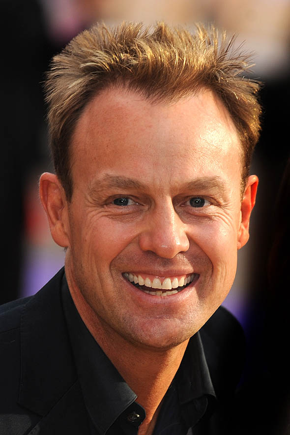 Jason Donovan eyes UK soap opera role