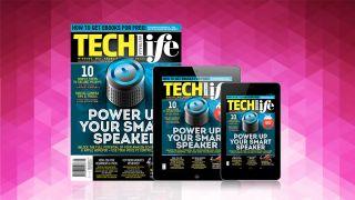 TechLife 76 cover