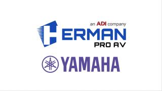 Herman ProAV and Yamaha UC Announce Distribution Partnership