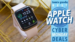 Apple Watch Cyber Monday Deals 2019 Deals You Can Still Get Now Tom S Guide
