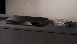 Sony reveals premium UBP-X1100ES 4K Blu-ray player with Dolby Vision