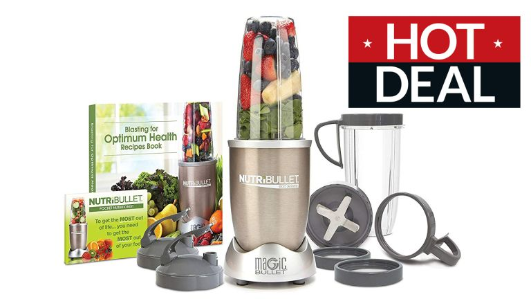 Nutribullet Amazon Black Friday deal