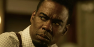 Spiral's Chris Rock Had The Whole Room In Stitches Right After Filming One Of The Most Dramatic Scenes