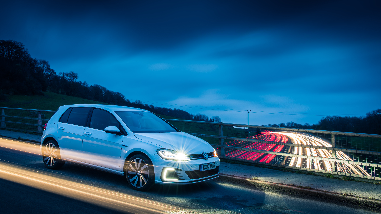 Volkswagen Golf Gte The Plug In Hot Hatch