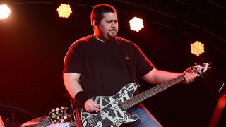 Wolfgang Van Halen Showcases His Mean Bass Chops On Snippet Of Debut Solo Album Guitar World