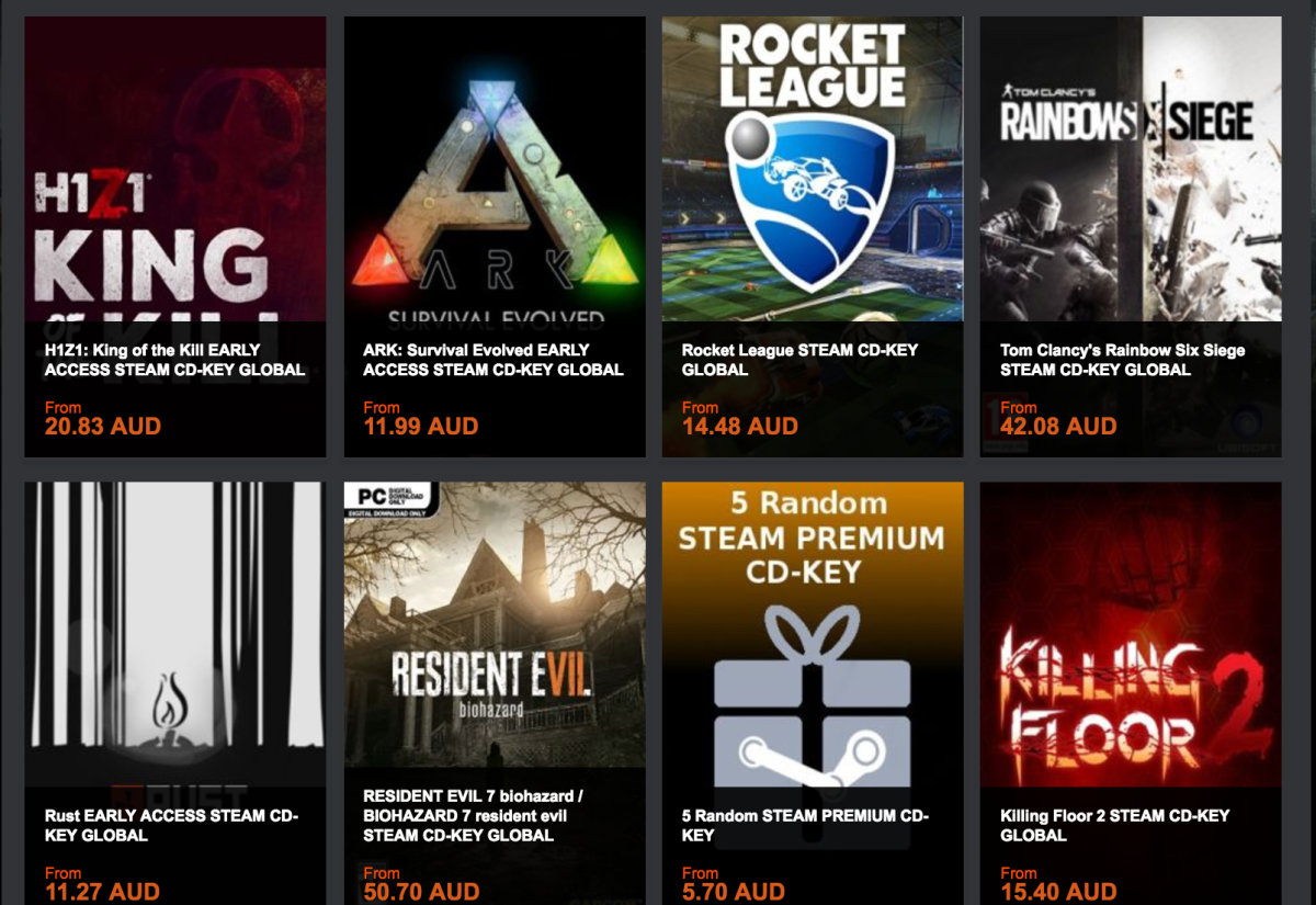 Digital Marketplace Company G2a Hosted A Reddit Ama And It Was Heated Pc Gamer