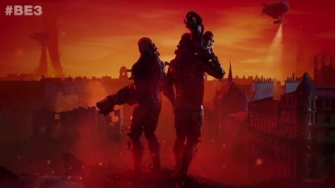 Wolfenstein: Youngblood is a new co-op game that releases in 2019