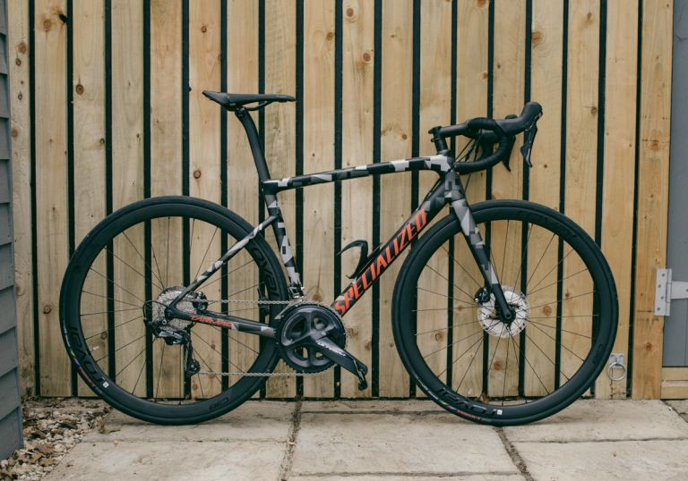 Specialized Tarmac Disc Expert review