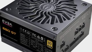 Power up your PC with EVGA's Supernova 650W 80 Plus Gold PSU for just $50