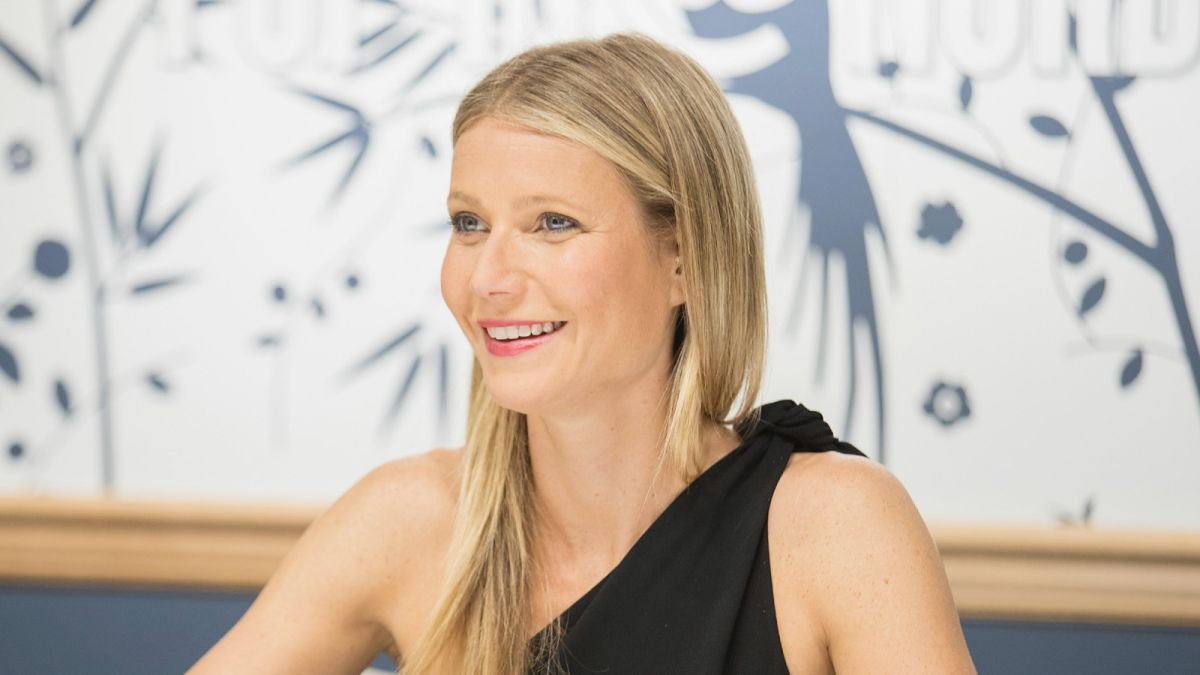 Gwyneth Paltrow suggests vibrator necklaces and luxury bidets as Mother's Day gifts