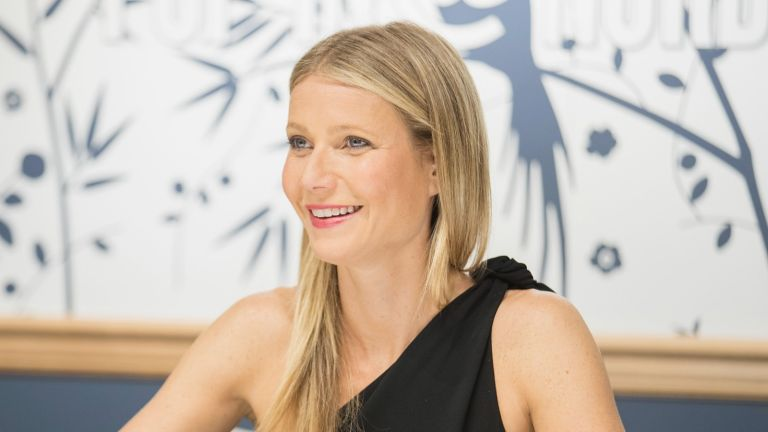 SEATTLE, WA - MAY 19: Gwyneth Paltrow visits goop-In@Nordstrom for Book Signingon May 19, 2017 in Seattle, Washington. (Photo by Mat Hayward/Getty Images for Nordstrom)