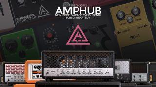 STL Tones AmpHub