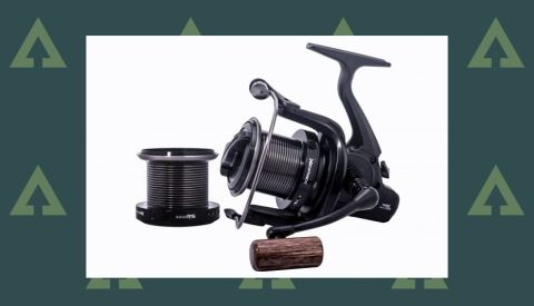 Sonik DominatorX 6000 and 8000 RS Reels