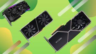 Falling Nvidia GPUs