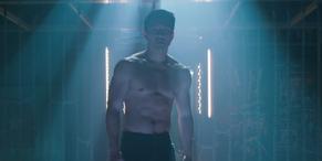 Shang-Chi's Simu Liu Reveals How He Got Ripped To Play A Superhero