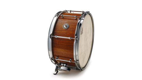 provenance ss pegu burmese teak snare drum review musicradar. Black Bedroom Furniture Sets. Home Design Ideas