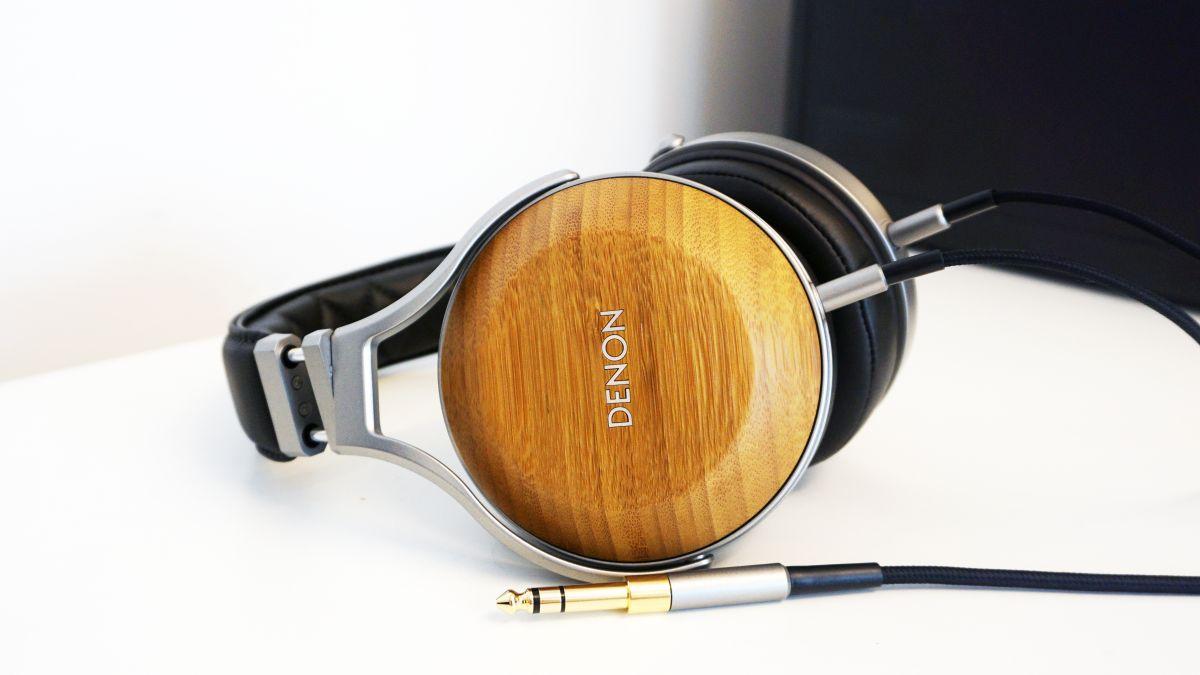 Denon AH-D9200 over-ear headphones review